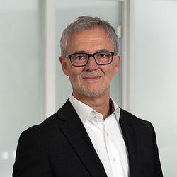 Wilfried Unterbusch